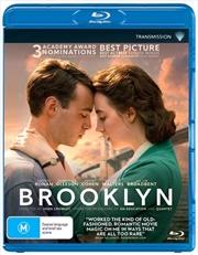 Brooklyn | Blu-ray