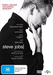 Steve Jobs | DVD