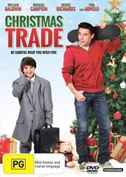 Christmas Trade | DVD
