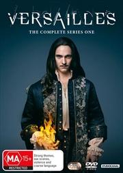 Versailles - Season 1 | DVD