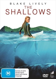 Shallows, The | DVD