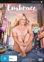 Embrace | DVD