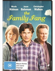 Family Fang, The | DVD