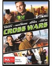 Cross Wars | DVD