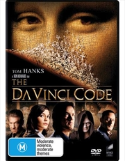 Da Vinci Code  - Extended Edition | DVD