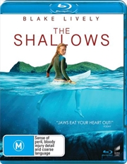 Shallows, The | Blu-ray
