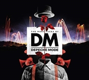 Many Faces Of Depeche Mode   CD