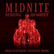 Msq Performs Depeche Mode   CD