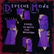 Songs Of Faith & Devotion   CD