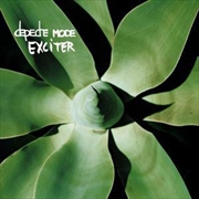 Exciter   Vinyl
