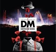 Many Faces Of Depeche Mode   Vinyl