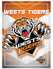 Team Logo West Tigers | Merchandise