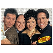 Seinfeld Group Puzzle | Merchandise