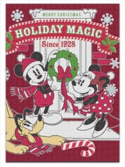 Disney Christmas Puzzle | Merchandise