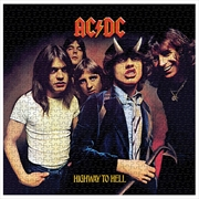 AC/DC Highway To Hell 1000 Piece Puzzle | Merchandise