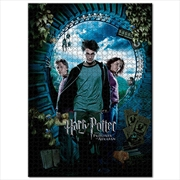 Prizoner Of Azkaban - Harry Potter 1000 Piece Puzzle | Merchandise