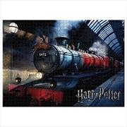 Hogwarts Express 1000 Piece Puzzle | Merchandise