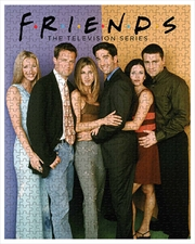 Friends Photo 1000 Piece Puzzle | Merchandise
