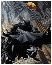 DC Batman 1000 Piece Puzzle | Merchandise