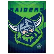 Team Logo Canberra Raiders 1000 Piece Puzzle | Merchandise