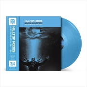 Walking Under Stars - Instrumental Edition - Blue Coloured Vinyl | Vinyl