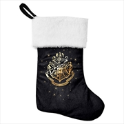 Harry Potter Crest Stocking | Merchandise