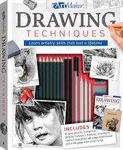 Drawing Techniques | Merchandise