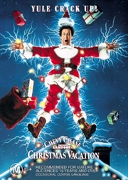 National Lampoon's Christmas Vacation | DVD