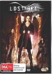 Lost Girl - Season 1 | DVD