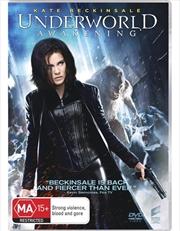 Underworld - Awakening | DVD