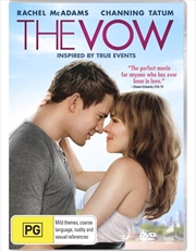 Vow, The | DVD