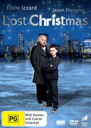 Lost Christmas | DVD