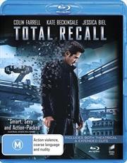 Total Recall | Blu-ray