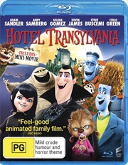 Hotel Transylvania | Blu-ray