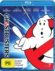Ghostbusters - 30th Anniversary Edition | Blu-ray