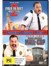 Paul Blart - Mall Cop / Paul Blart - Mall Cop 2 | DVD