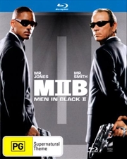 Men In Black II | Blu-ray