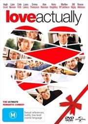 Love Actually | DVD