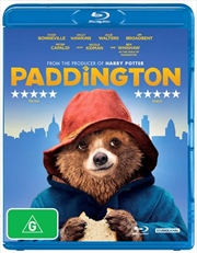 Paddington | Blu-ray