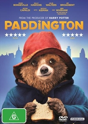 Paddington | DVD