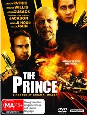 Prince, The | DVD