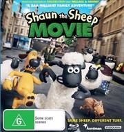 Shaun The Sheep Movie | Blu-ray