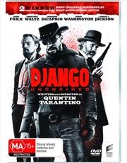 Django Unchained | DVD