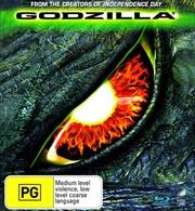 Godzilla | Blu-ray