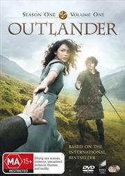 Outlander - Season 1 - Part 1 | DVD