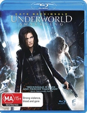 Underworld - Awakening | Blu-ray