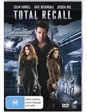 Total Recall | DVD