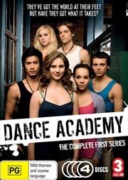 Dance Academy - Series 1 | DVD