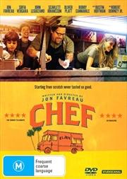 Chef | DVD