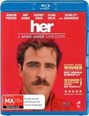 Her | Blu-ray